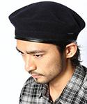 Берет KANGOL арт. 0248HT Wool Monty (черный)